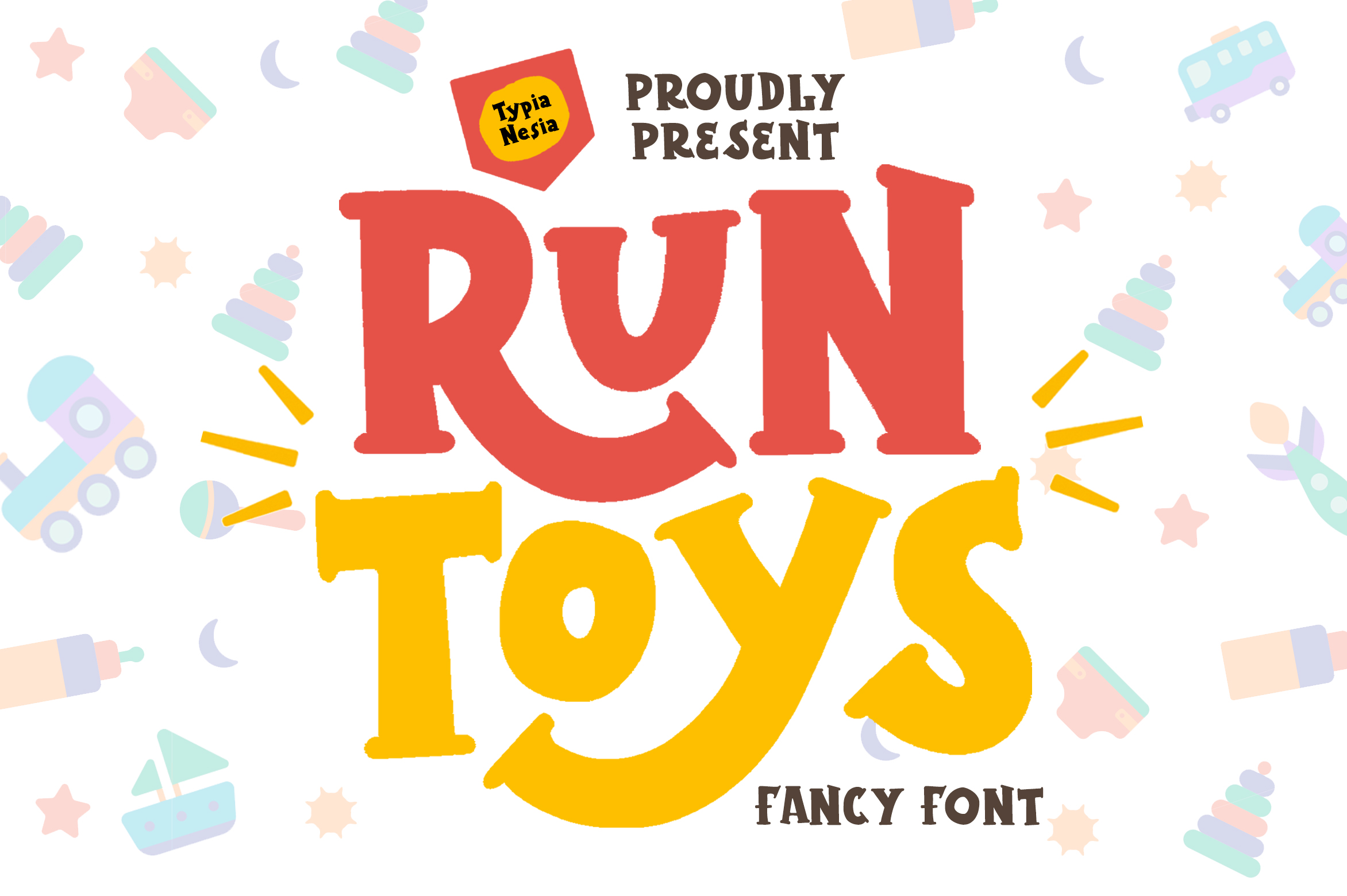 Runtoys example image 2