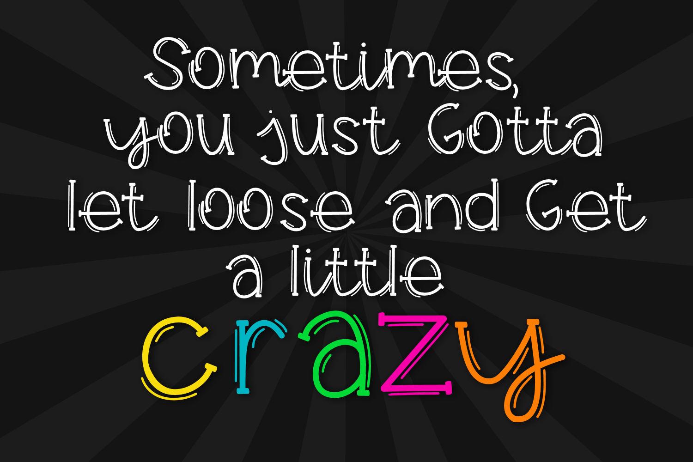 Crazy Shake example image 2