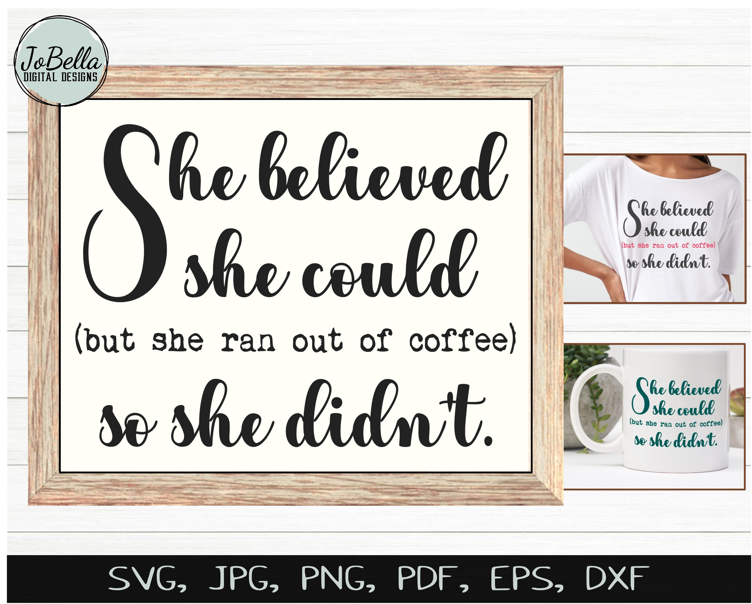Funny Sarcastic SVG Bundle #2, Sublimation PNGs & Printables example image 3