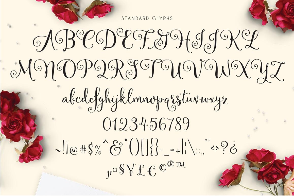 VelvetBerries example image 2