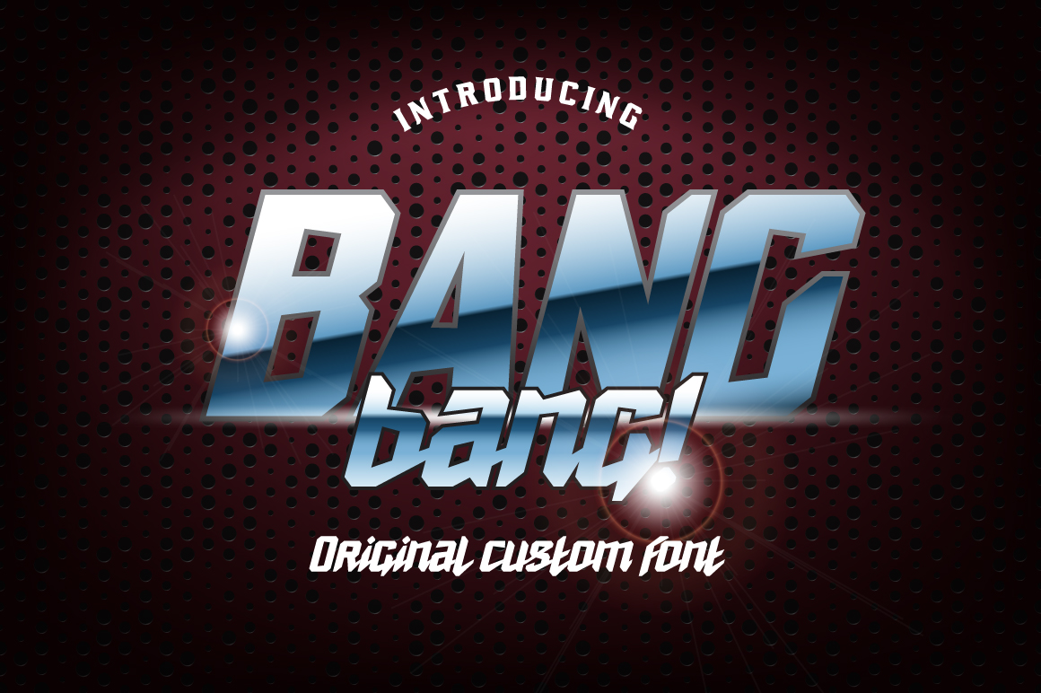 BANGbang! example image 1