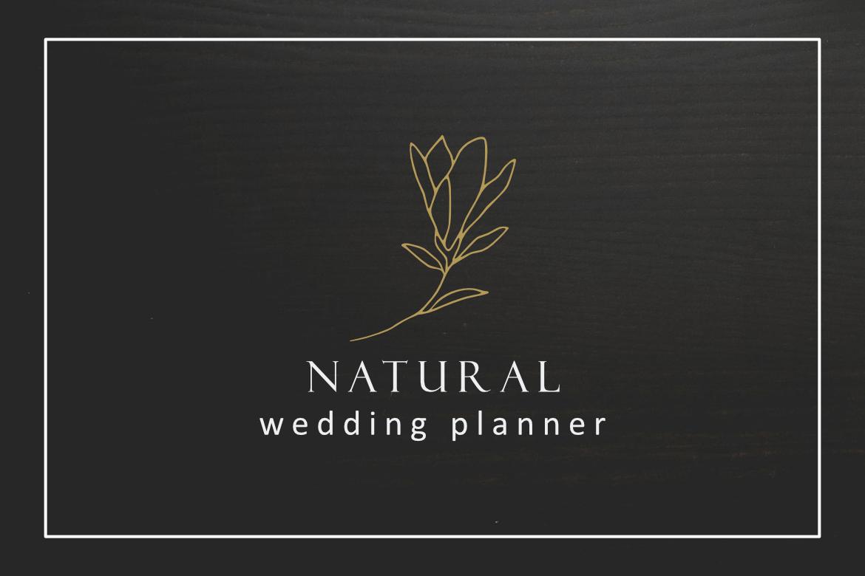 Flower Illustration example image 4