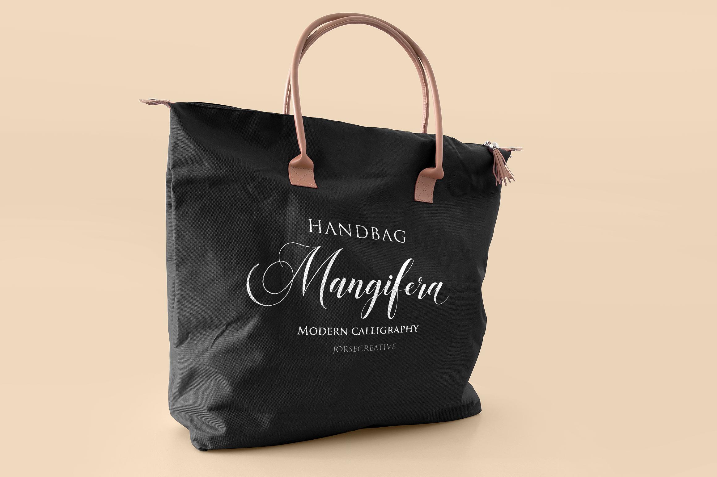 Mangifera handbag