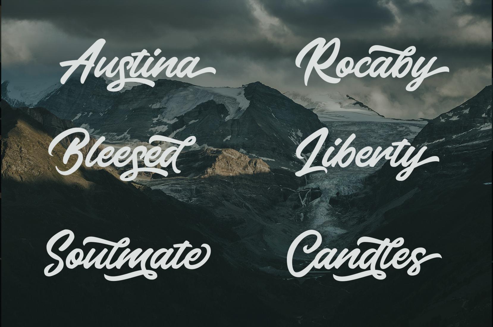 Liberty example image 2