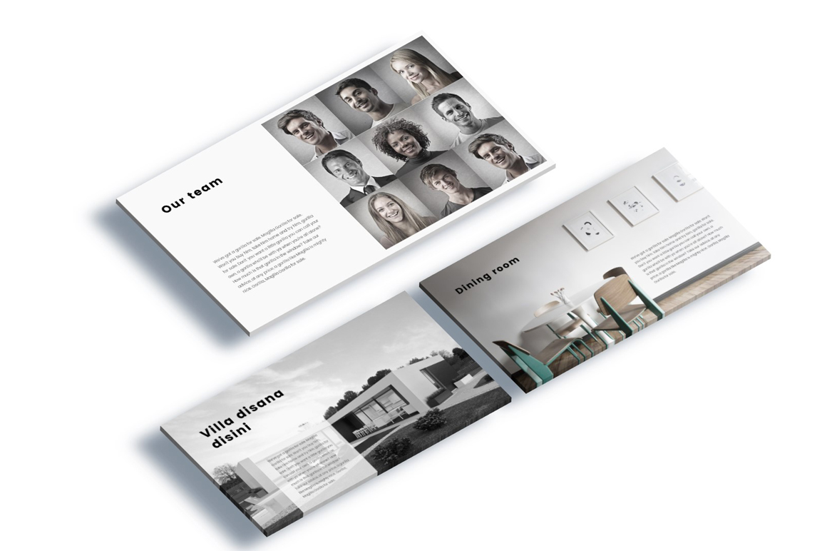 Kotak Interior Design Powerpoint example image 6