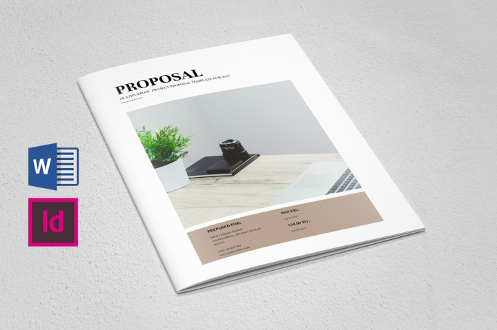 Business Proposal example image 1