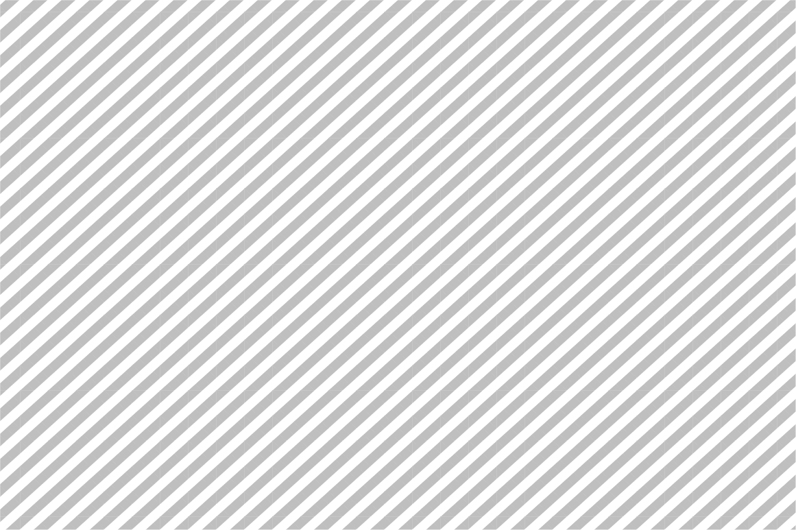 Striped patterns - seamless. example image 2