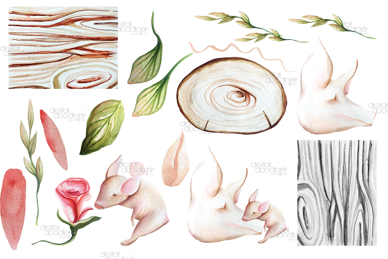 Scarlet & Sage example image 3