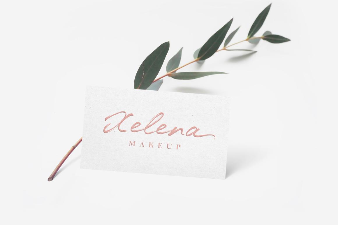 Maryland Wedding Font example image 4