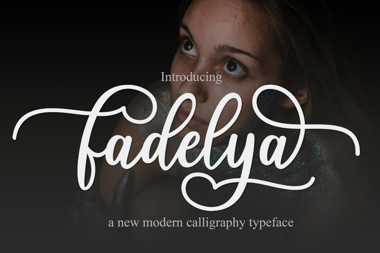 fadelya script example image 3
