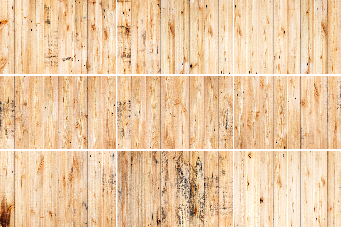 10 Pallet Wood Texture Background example image 2