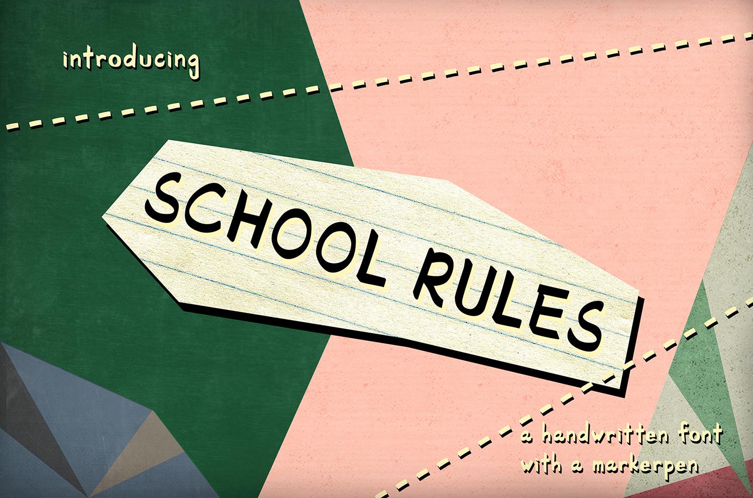 School Rules example image 1