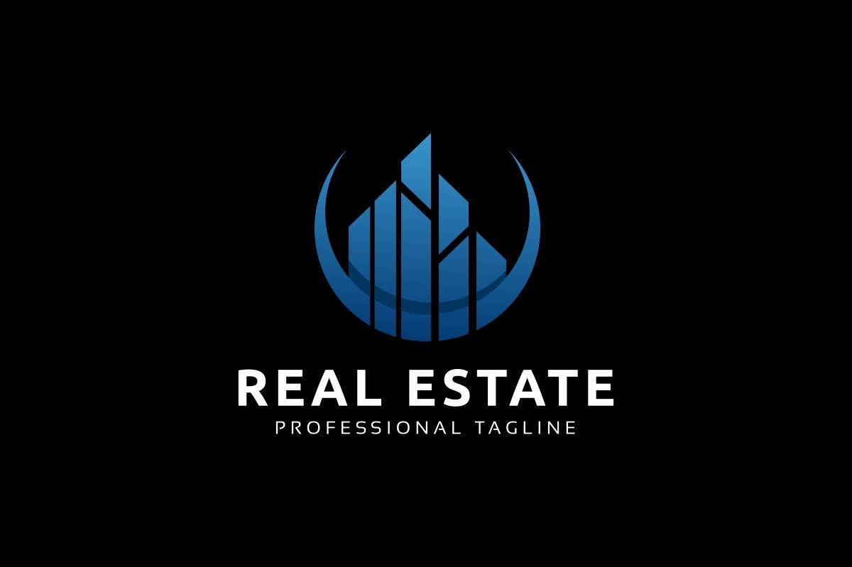 Real Estate Logo example image 4
