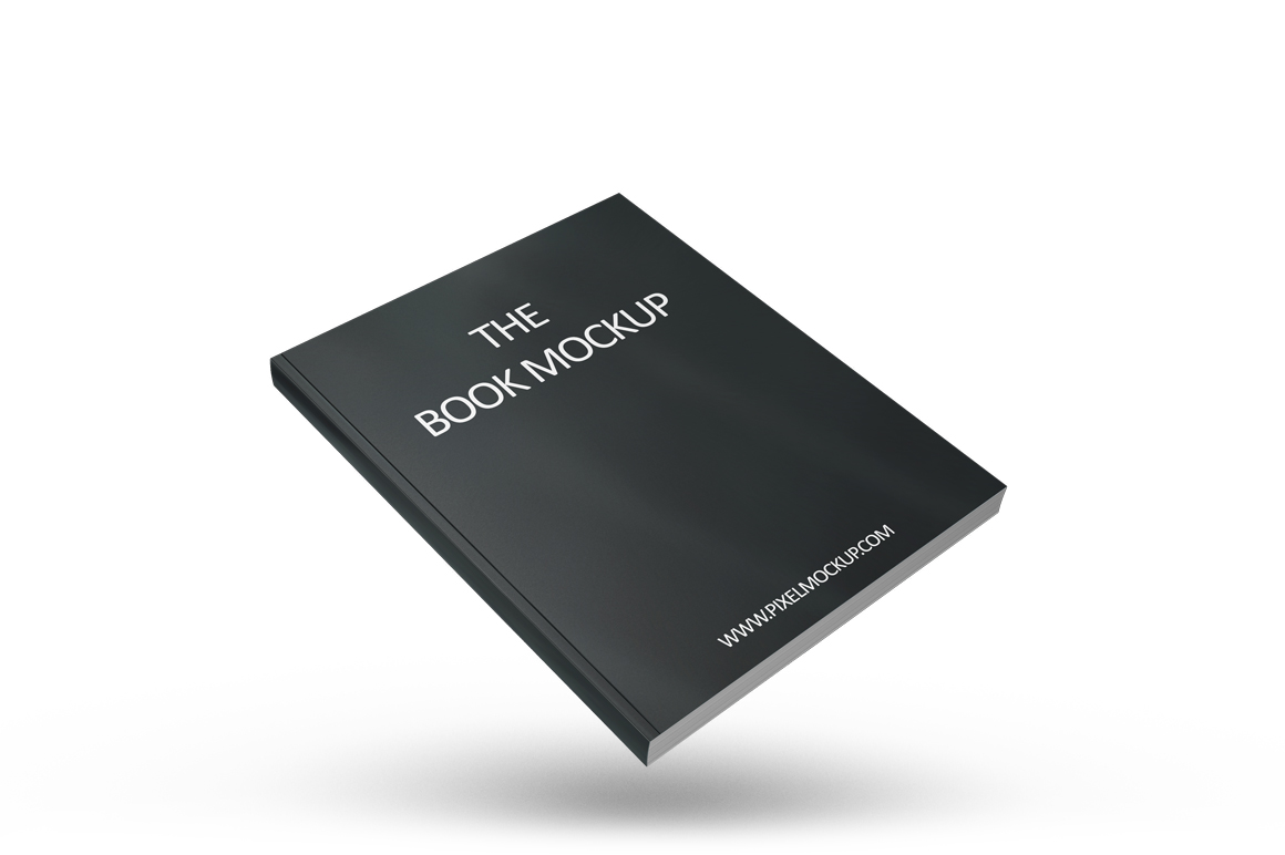 Student Book Mockup example image 9