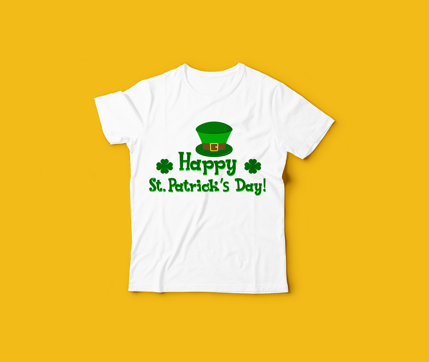 Happy St.Patrick's Day Svg,Lucky Bundle example image 5