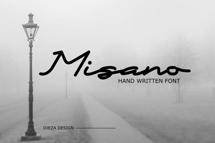 Misano example image 1