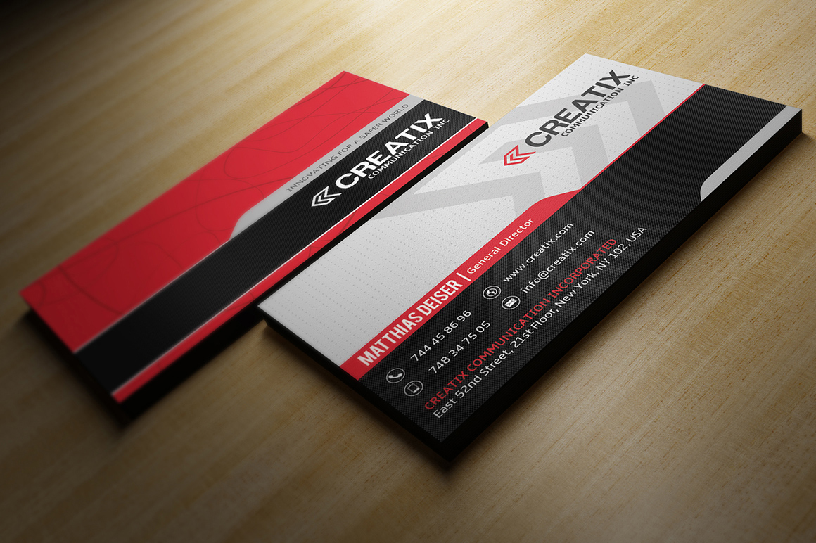 25 Business Cards Bundle - Vol 02 example image 19