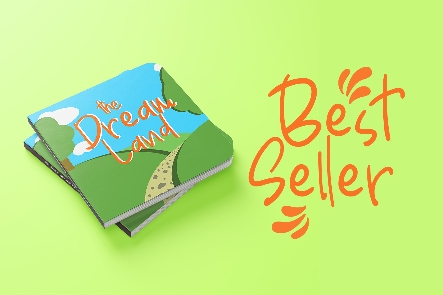 Bear Butter Font example image 2