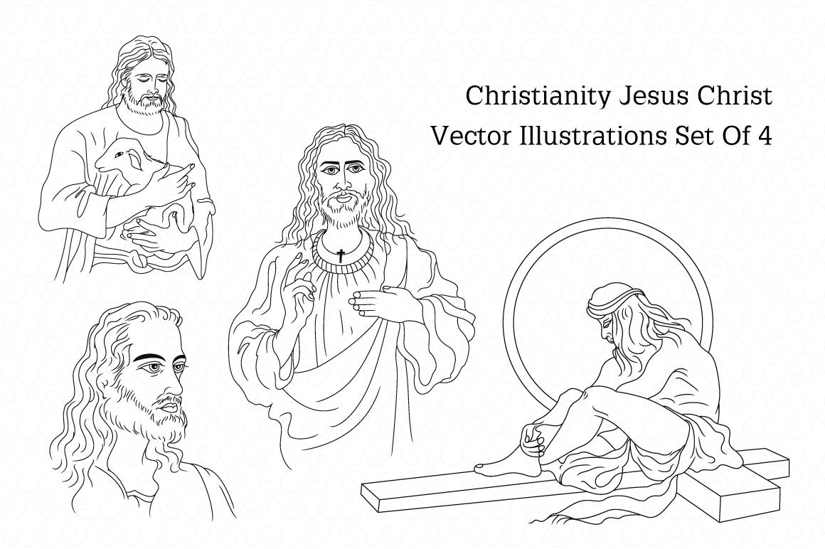 Christmas & New Year Bundle of Ornamental Mockups & Graphics example image 27