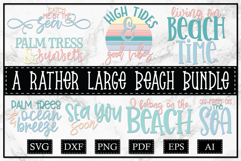 A Rather Large Bundle - Beach Edition PLUS DOODLES! example image 5