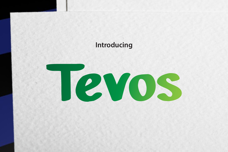 Tevos example image 1