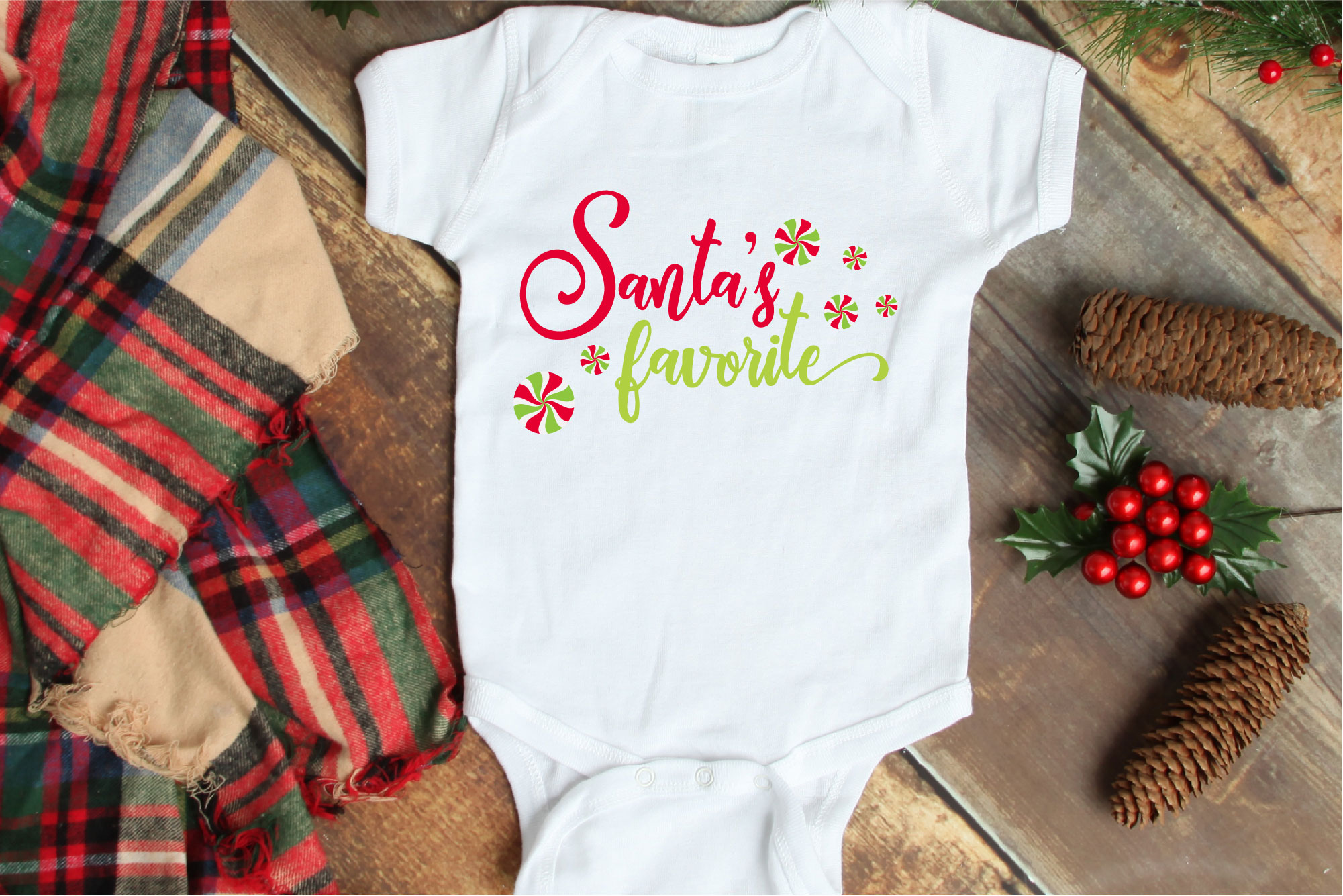 Christmas SVG, Santa Christmas Bundle, Ho Ho Ho Sublimation example image 6