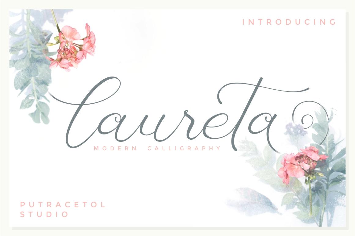 Laureta example image 1