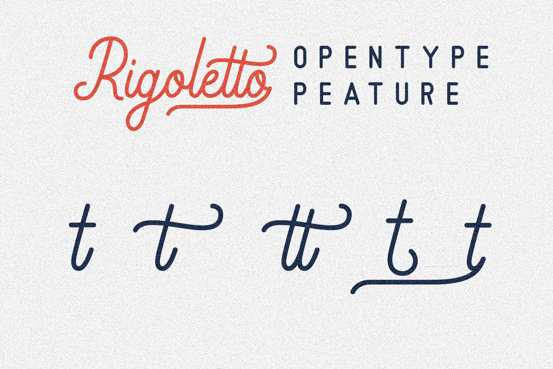 Rigoletto Script 70 Alternates example image 2