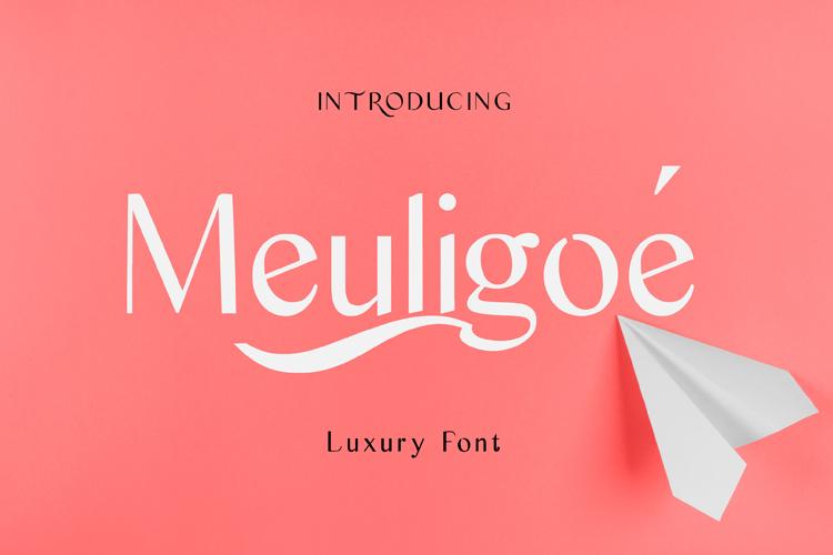 Meuligoe example image 1