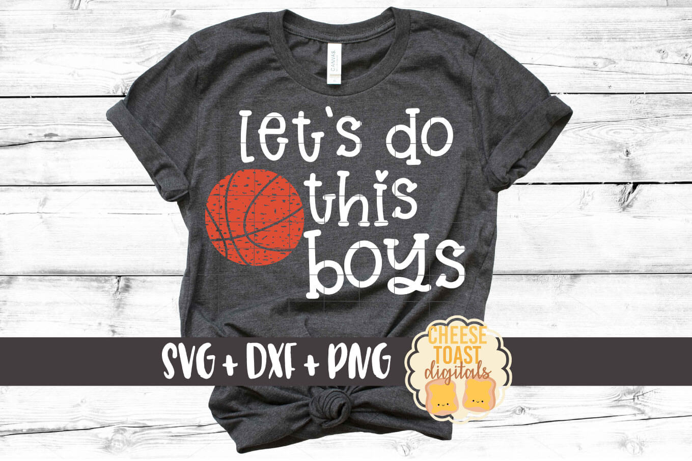 Basketball Bundle - 10 Designs - SVG PNG DXF Cut Files example image 5
