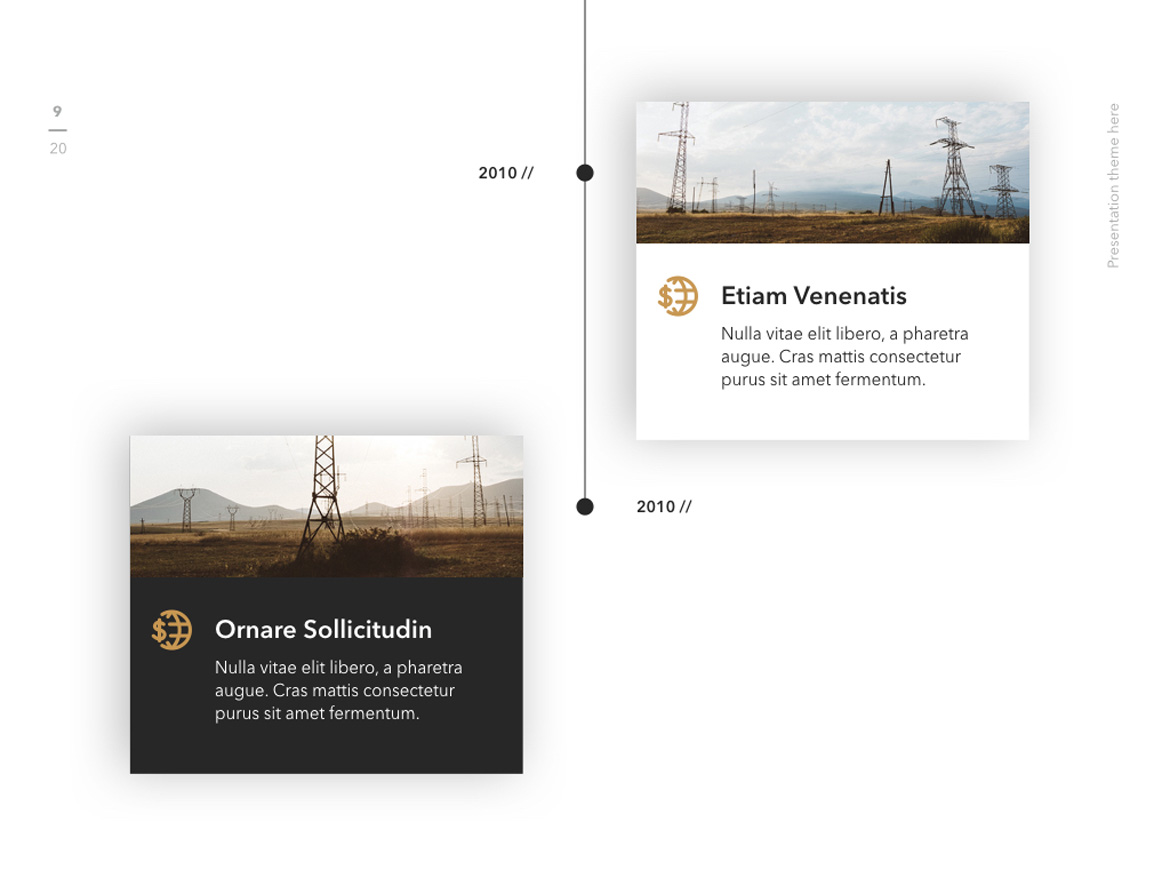 In Power PowerPoint Template example image 10