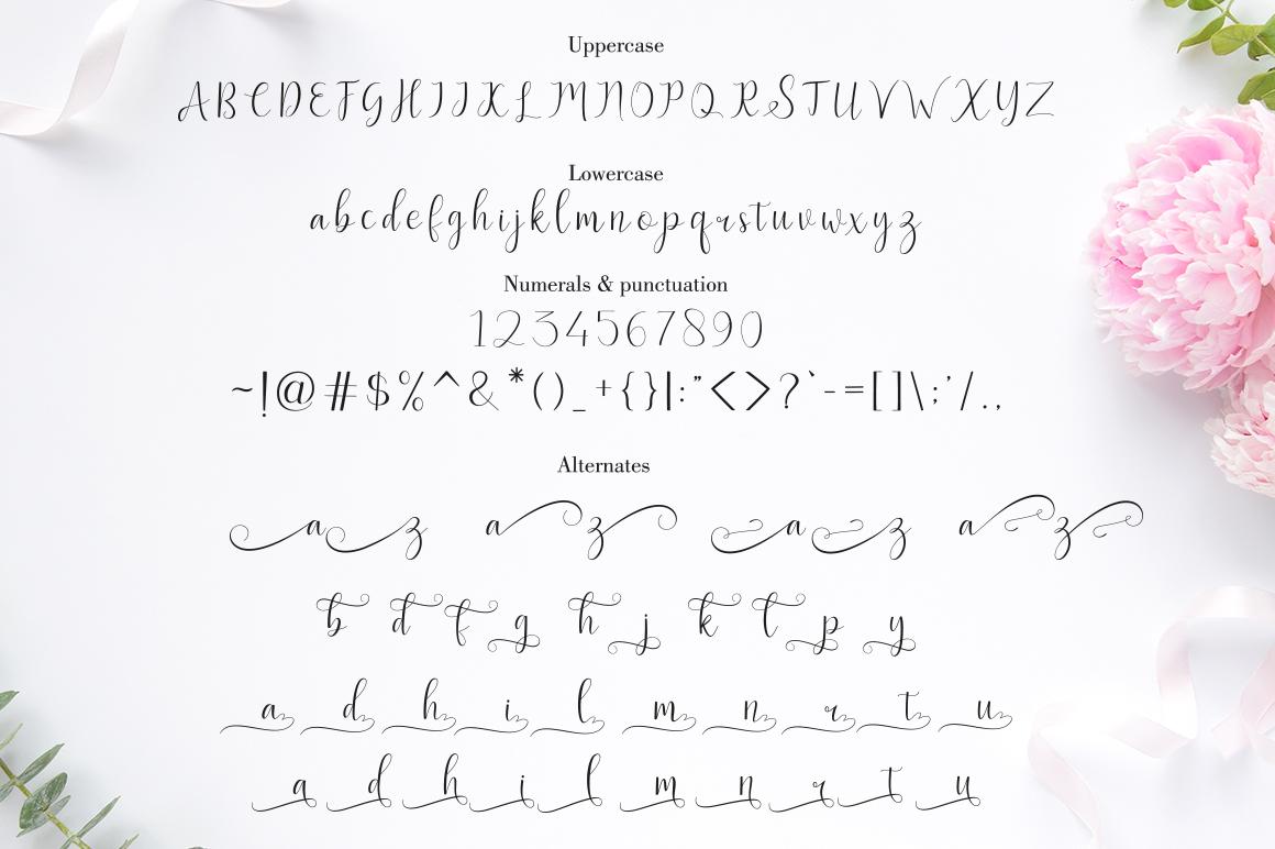 Bentley Script example image 3