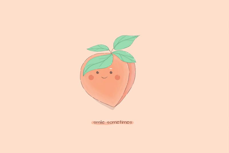 cute illustrations set example image 4