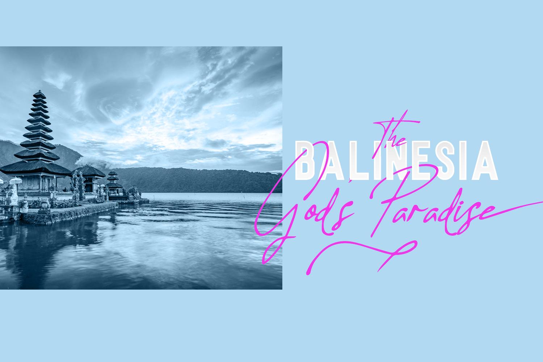 Allison Tessa - Gorgeous Signature example image 3