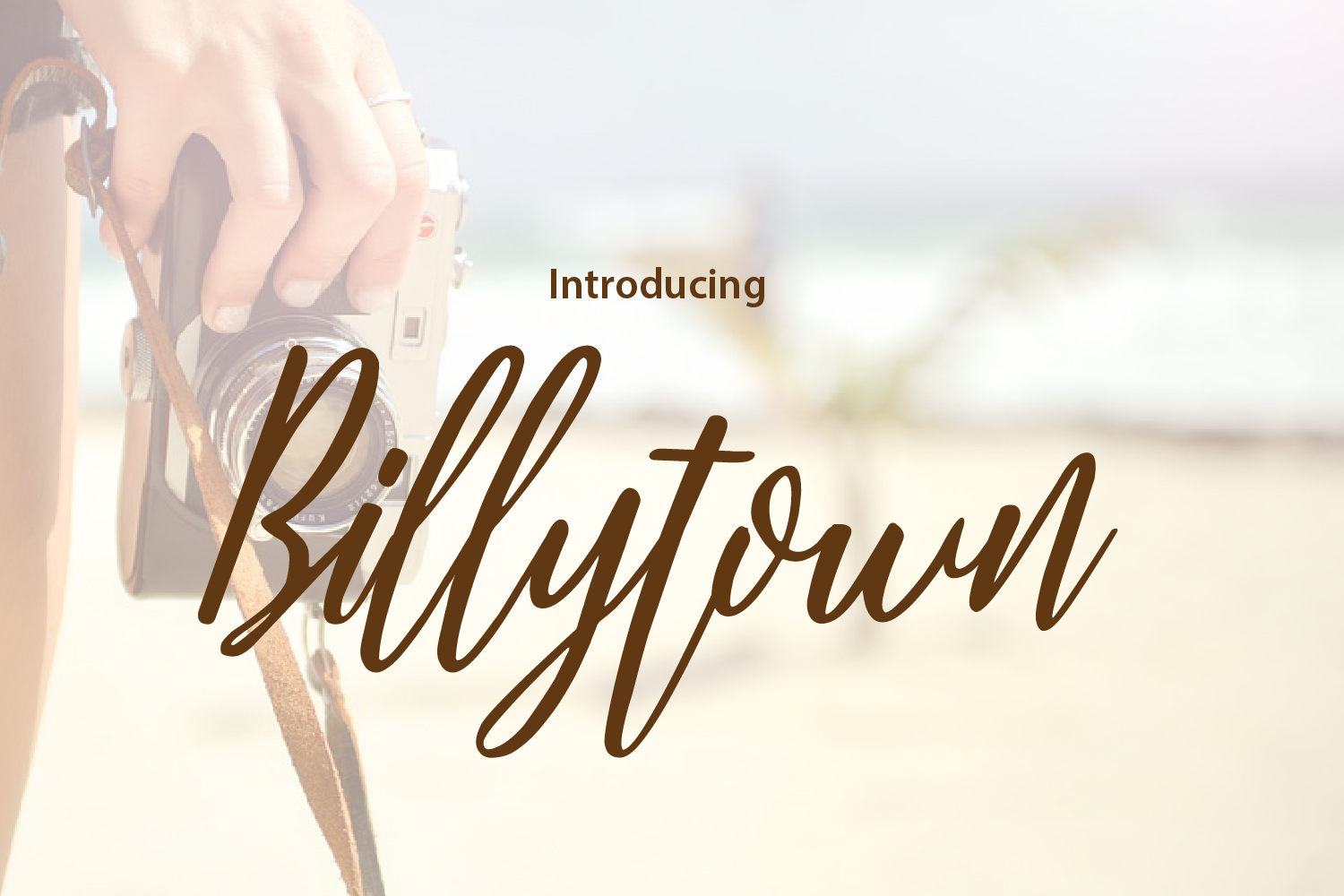 Billytown example image 2