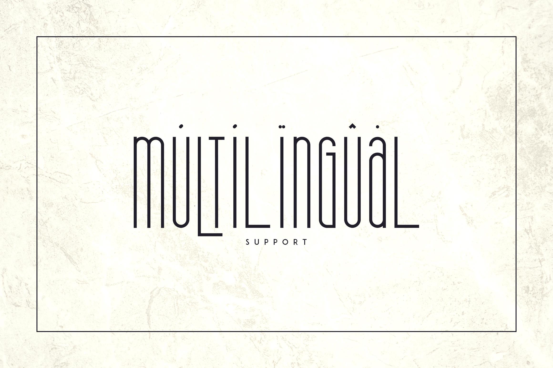 Kalpazan font family example image 7