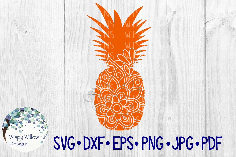 62 File Mega Floral Mandala Animal/Figure SVG Bundle example image 13