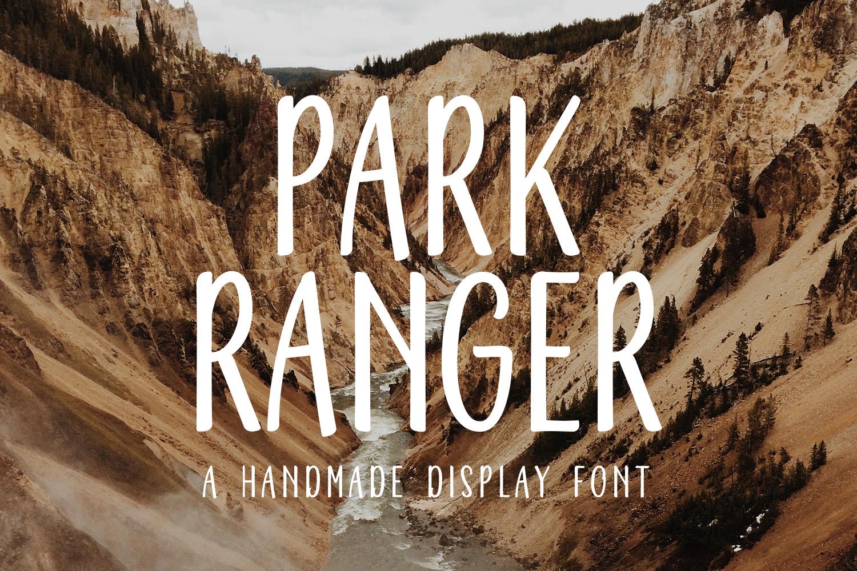 Park Ranger example image 1