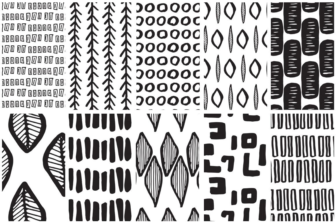 Ethnic Patterns example image 5