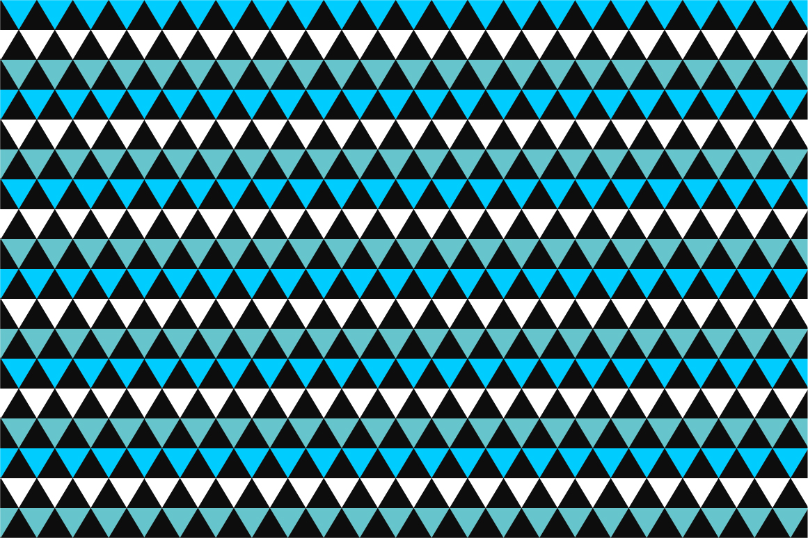 Collection of seamless patterns. example image 7
