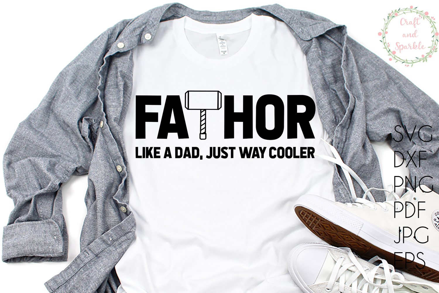 Father's day Funny svg - T shirt design for dad daddy father