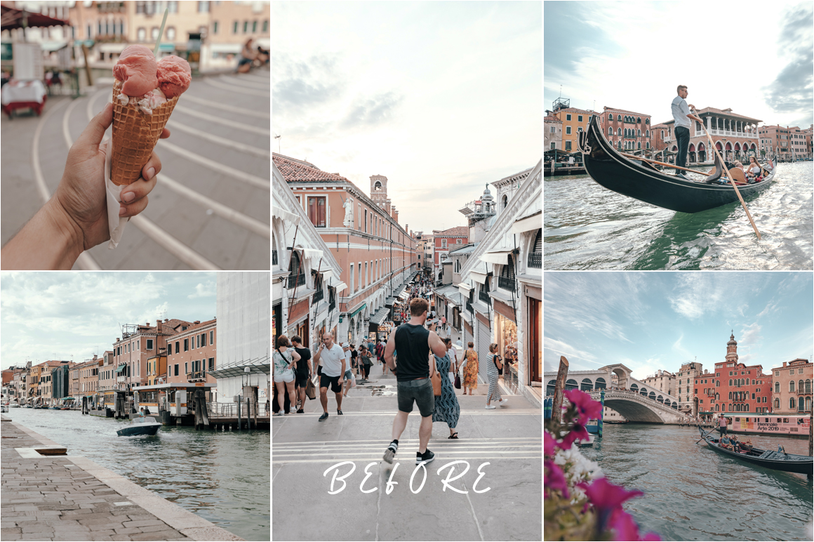 800 Plus Lightroom Mobile Presets Pack example image 16