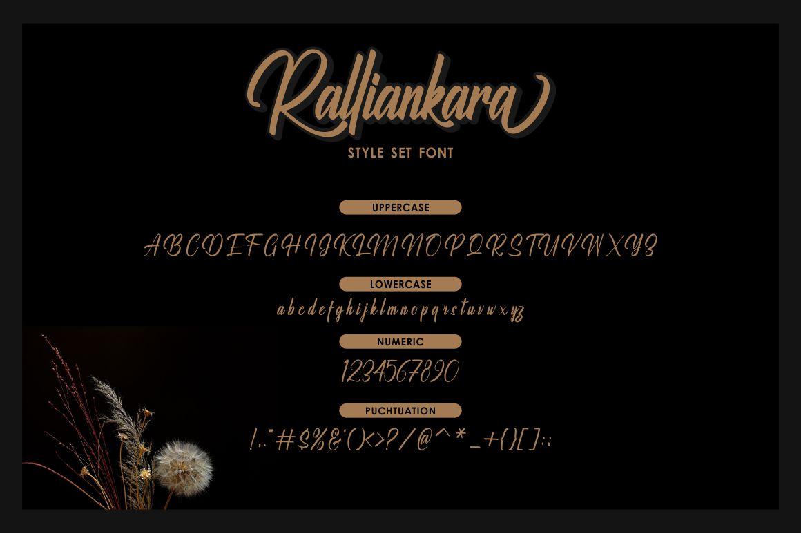 Ralliankara example image 6