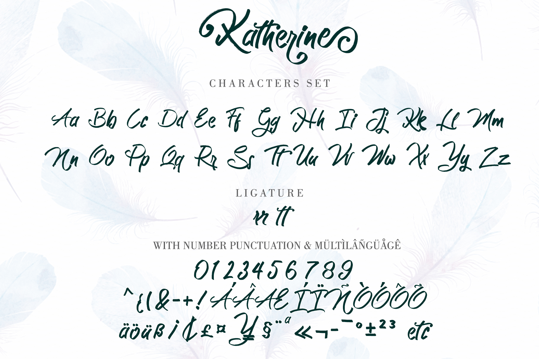 KATHERINE example image 5