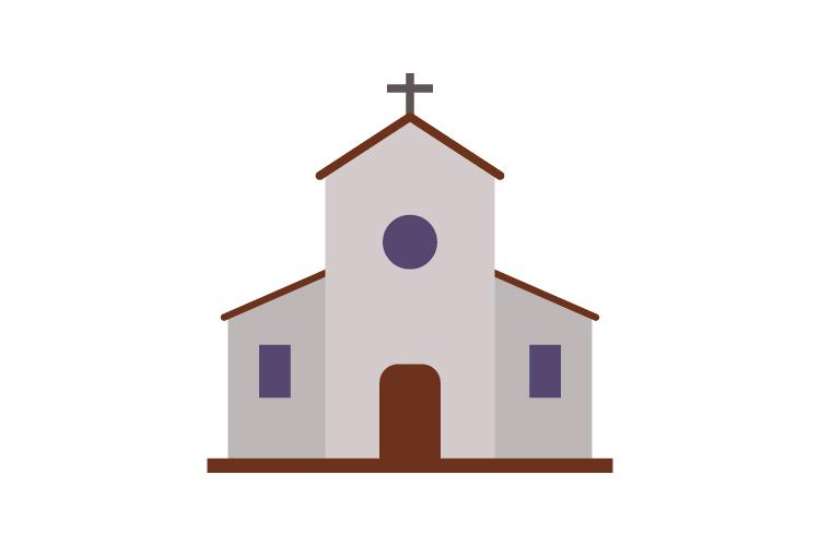 Church icon example image 1