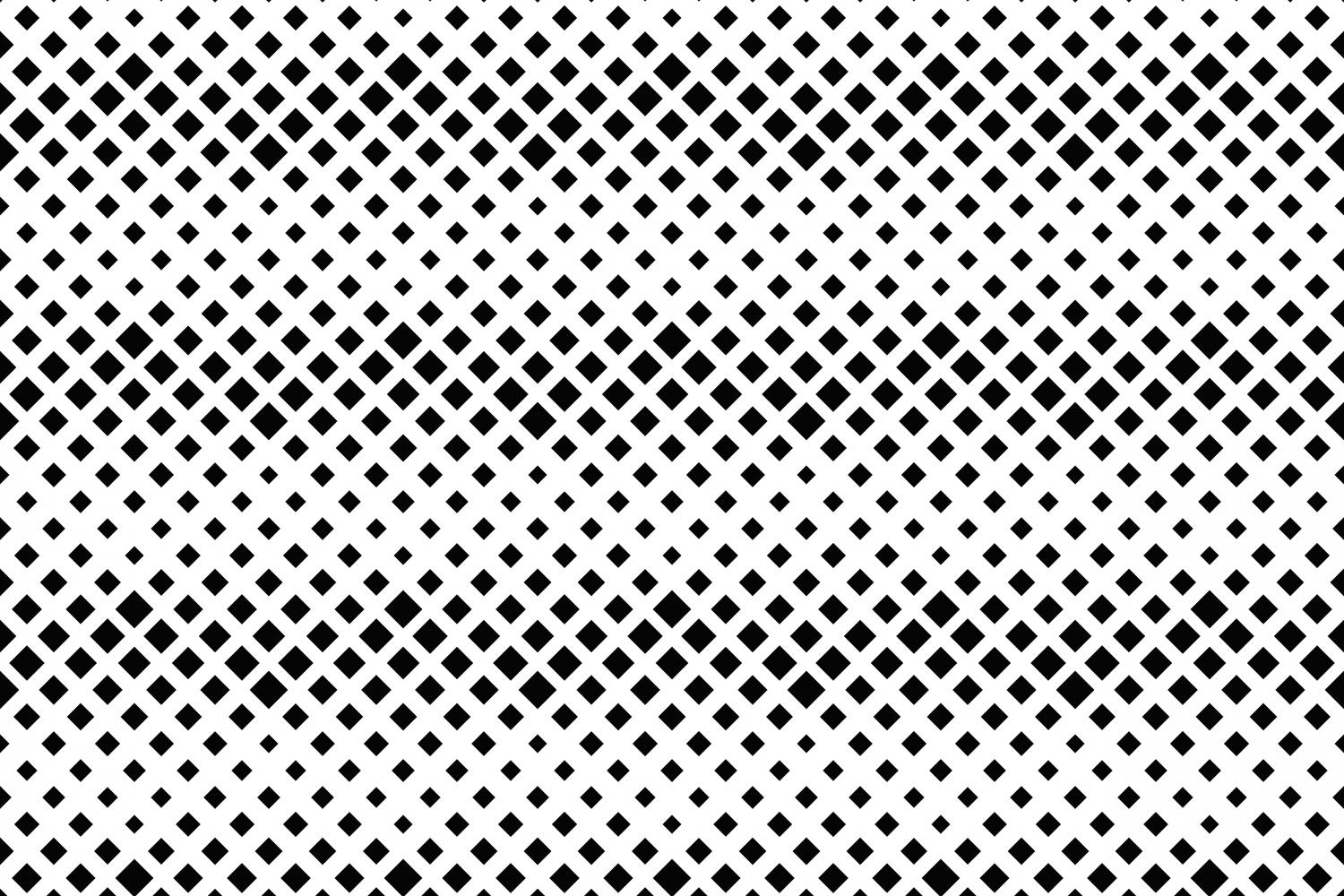 24 Seamless Square Patterns example image 4
