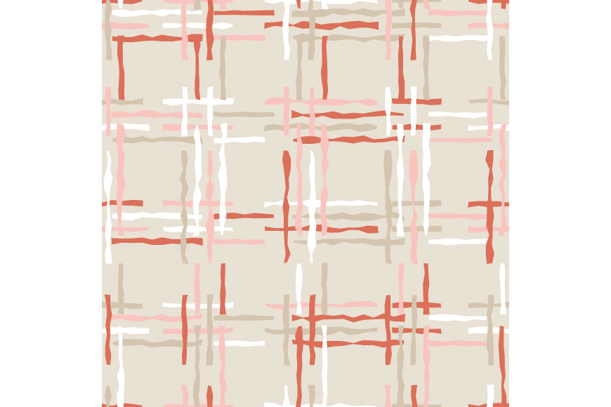 Set of 12 seamless vector backgrounds with abstract geometric pattern.  example image 10