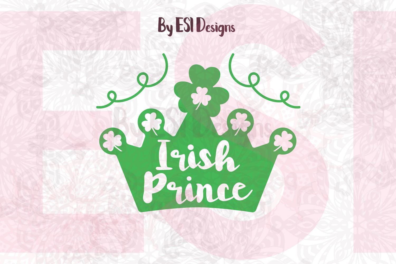Irish Prince Design example image 1