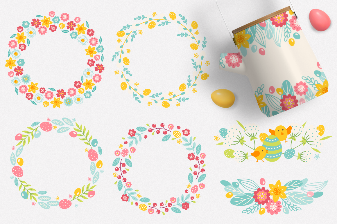Easter Kit example image 3