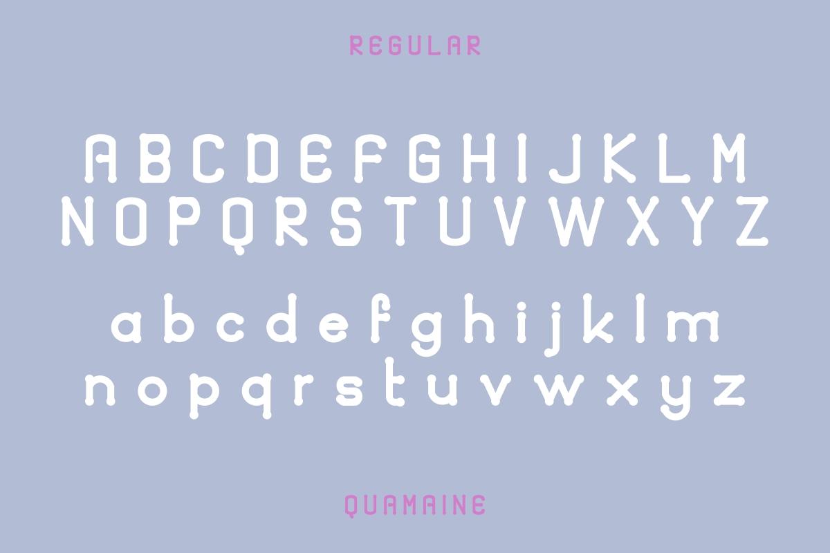 Quamaine example image 5